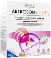 ARTROSOME VITAMINA C D D3 COLAGENO